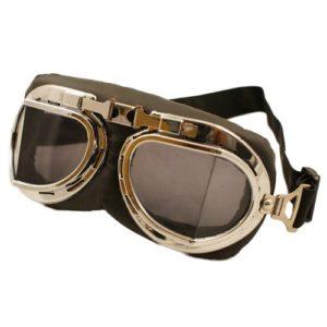 Ochelari de aviator / motociclist RETRO NAZI