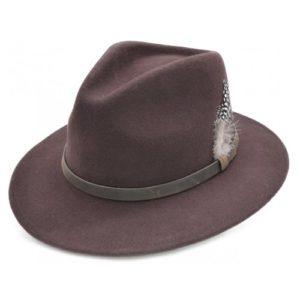 Palarie-fedora-tip-cowboy-maro-1